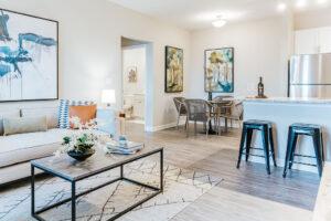 Apartment for Rent in Daleville Va