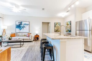 The Reserve at Daleville Luxury Apartments