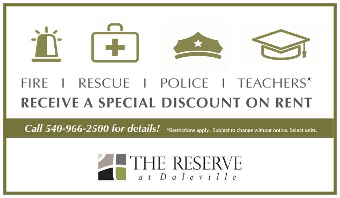 Daleville Specials 2021