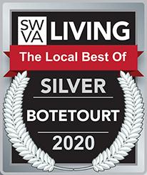 SWVA Living Silver Award