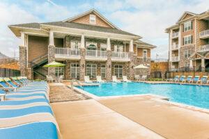Renting Daleville Apartment
