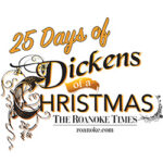 25 Days of Dickens