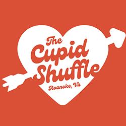 The Cupid Shuffle 5K Virtual Race