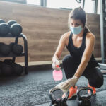 Stay Safe and Sanitary in your Apartment Fitness Center