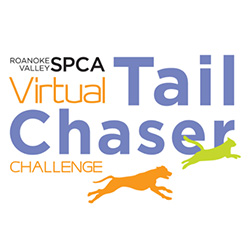 Roanoke Valley SPCA Virtual Tail Chaser Challenge
