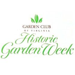 88th Historic Garden Week: Roanoke Tour