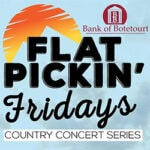 Flat Pickin' Fridays