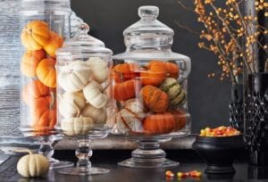 Decorating Trends for Autumn