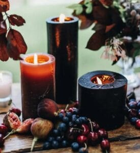 Fall Decorating Trends for your Daleville Apartment