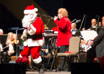 Holiday Pops Spectacular near your Daleville apartment