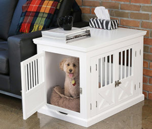 "Decorating Your ""Dog House"""